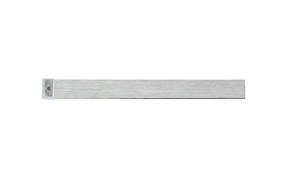 MH-Stromschiene Track3 in nickel matt, 100 cm