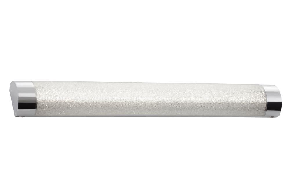 LED-Deckenleuchte 2070-118 mit Kristall-Design, 61,5 cm
