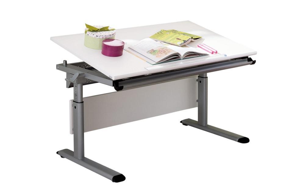 Schreibtisch Marco 2 in ecru
