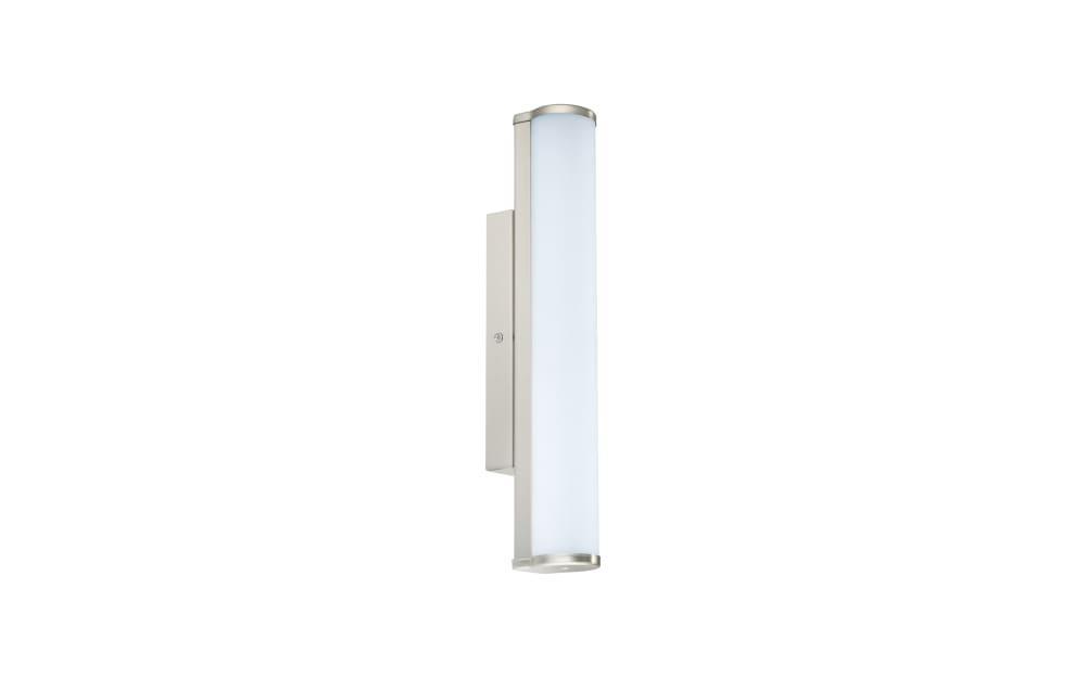 LED-Wandleuchte Calnova in weiß