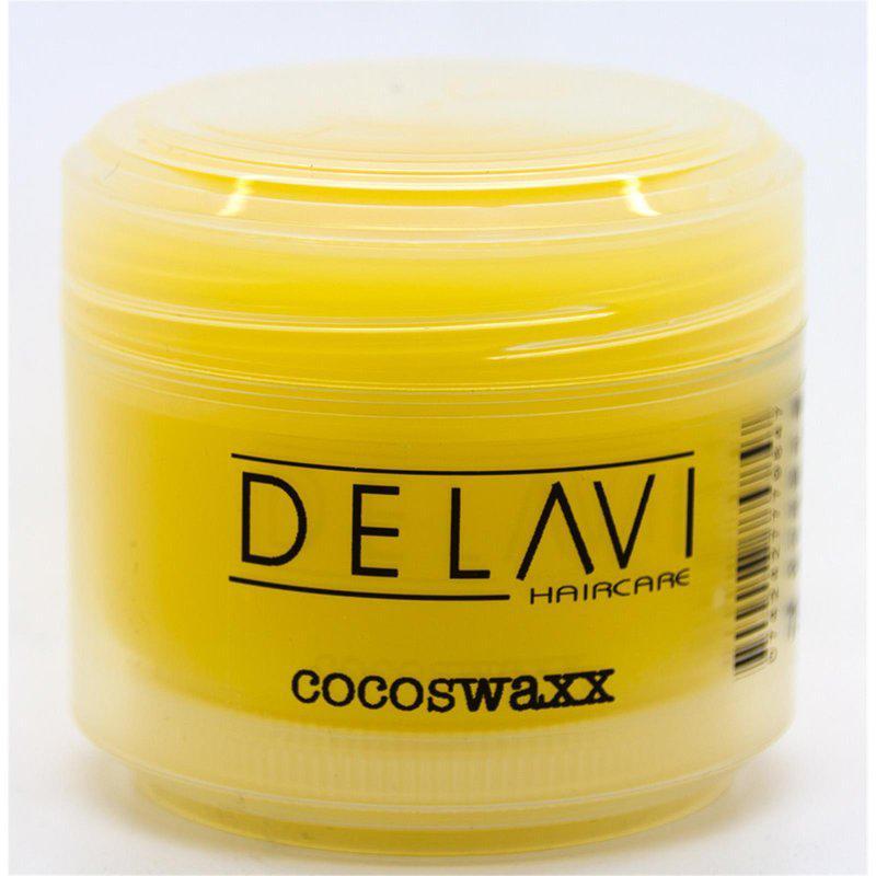 Delavi Cocos Wax Tigel 75ml