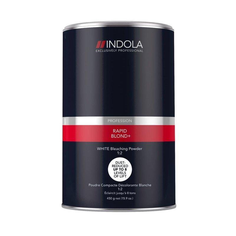 Indola Blondierung Rapid Blond White 450 g