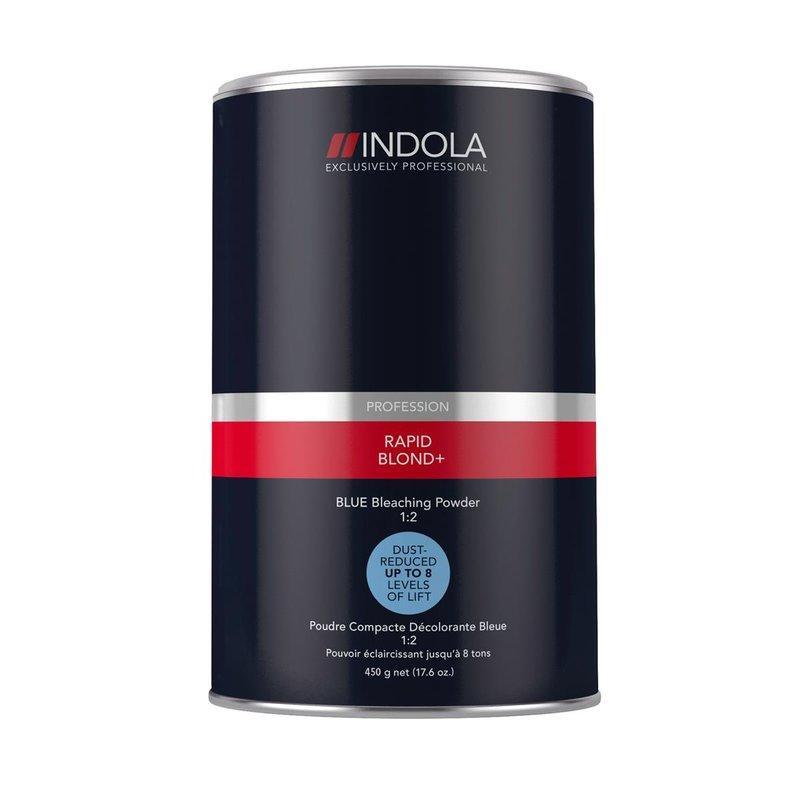 Indola Blondierung Rapid Blond Blue 450 g