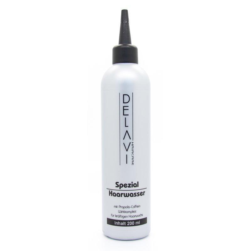 Delavi Spezial-Haarwasser 200ml