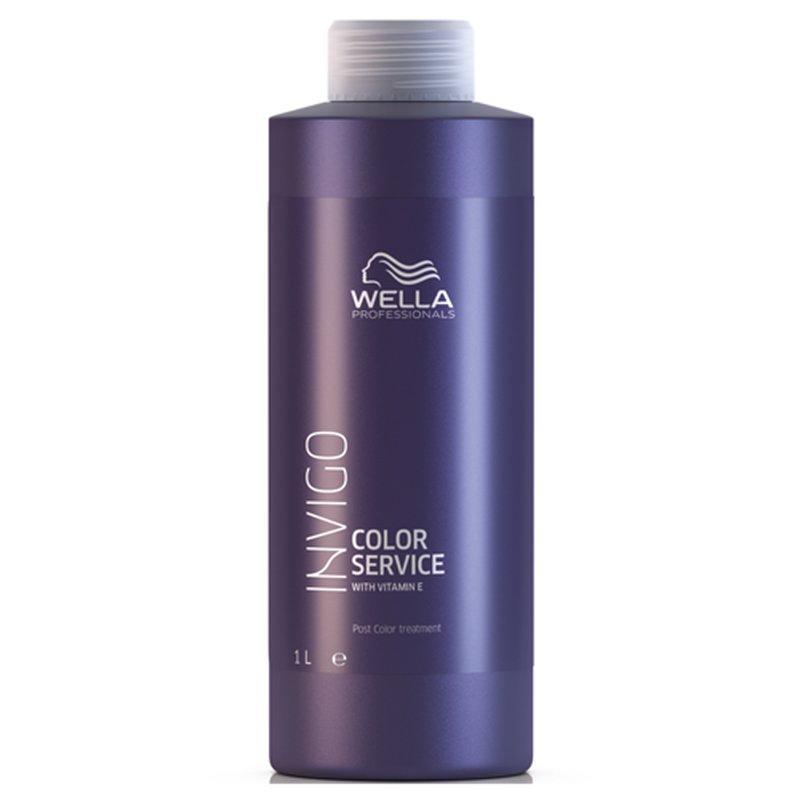 Wella Professionals INVIGO Color Service Farb-Nachbehandlung 1000ml