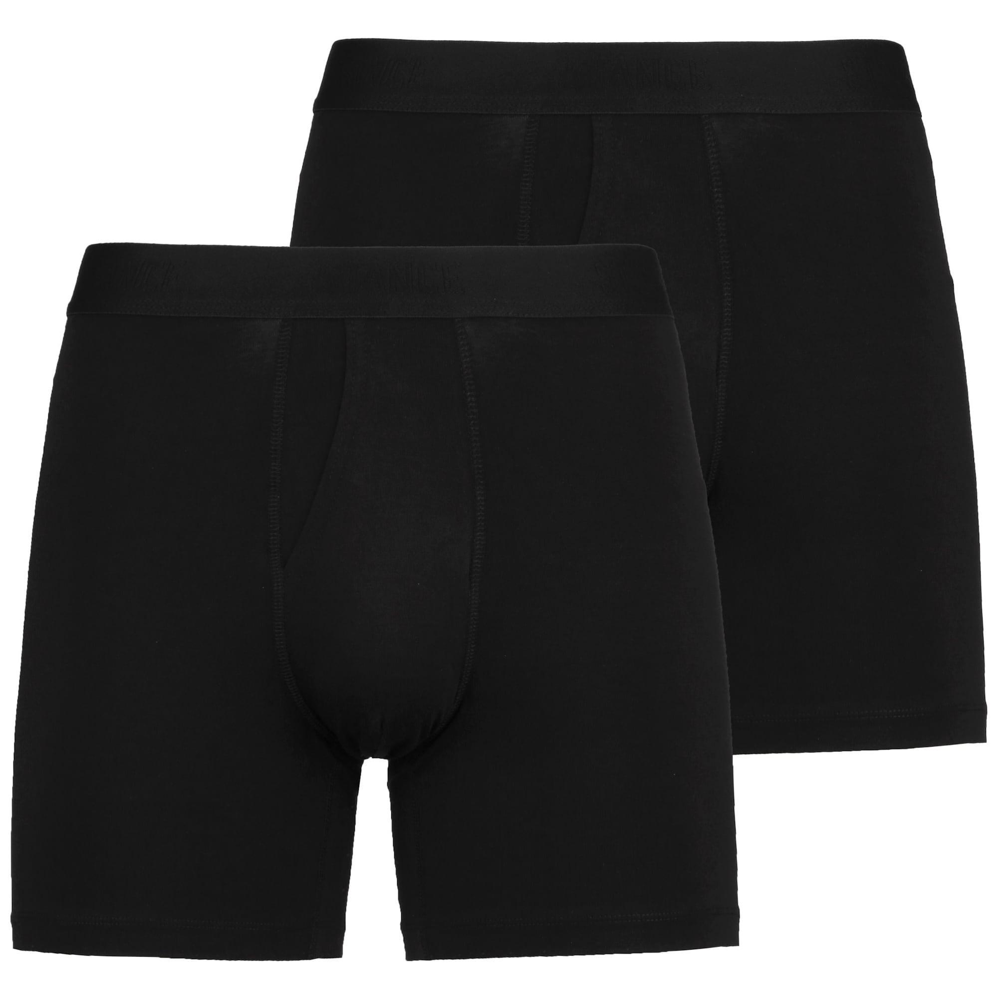 Stance Boxershorts schwarz