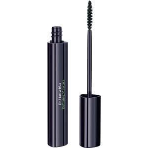 Dr. Hauschka Make-up Augen Defining Mascara Nr. 01 Black 6 ml