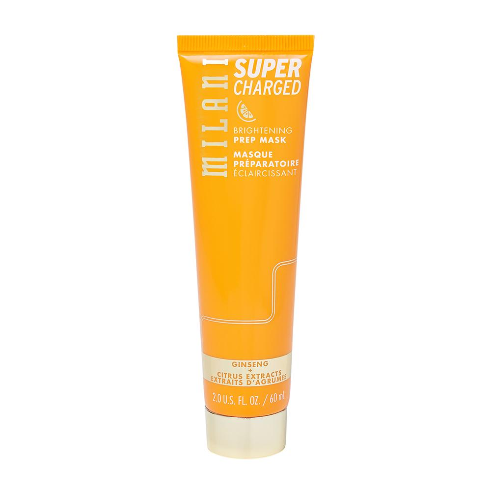 Supercharged Brightening Prep Mask