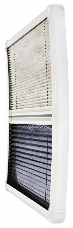 Dometic Car Plissee S7P Fenster