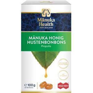 Manuka Health Gesundheit Propolis Propolis MGO 400+ Lutschbonbons Manuka Honig 100 g