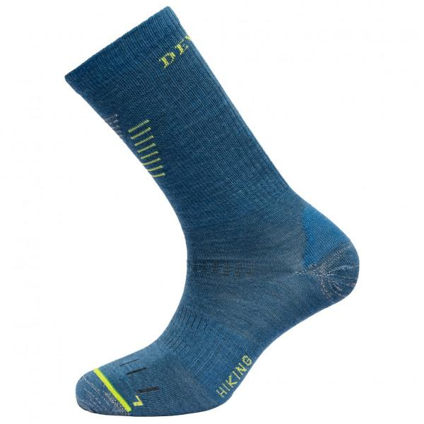 Devold - Hiking Light Sock - Merinosocken 38-40 | EU 38-40 blau