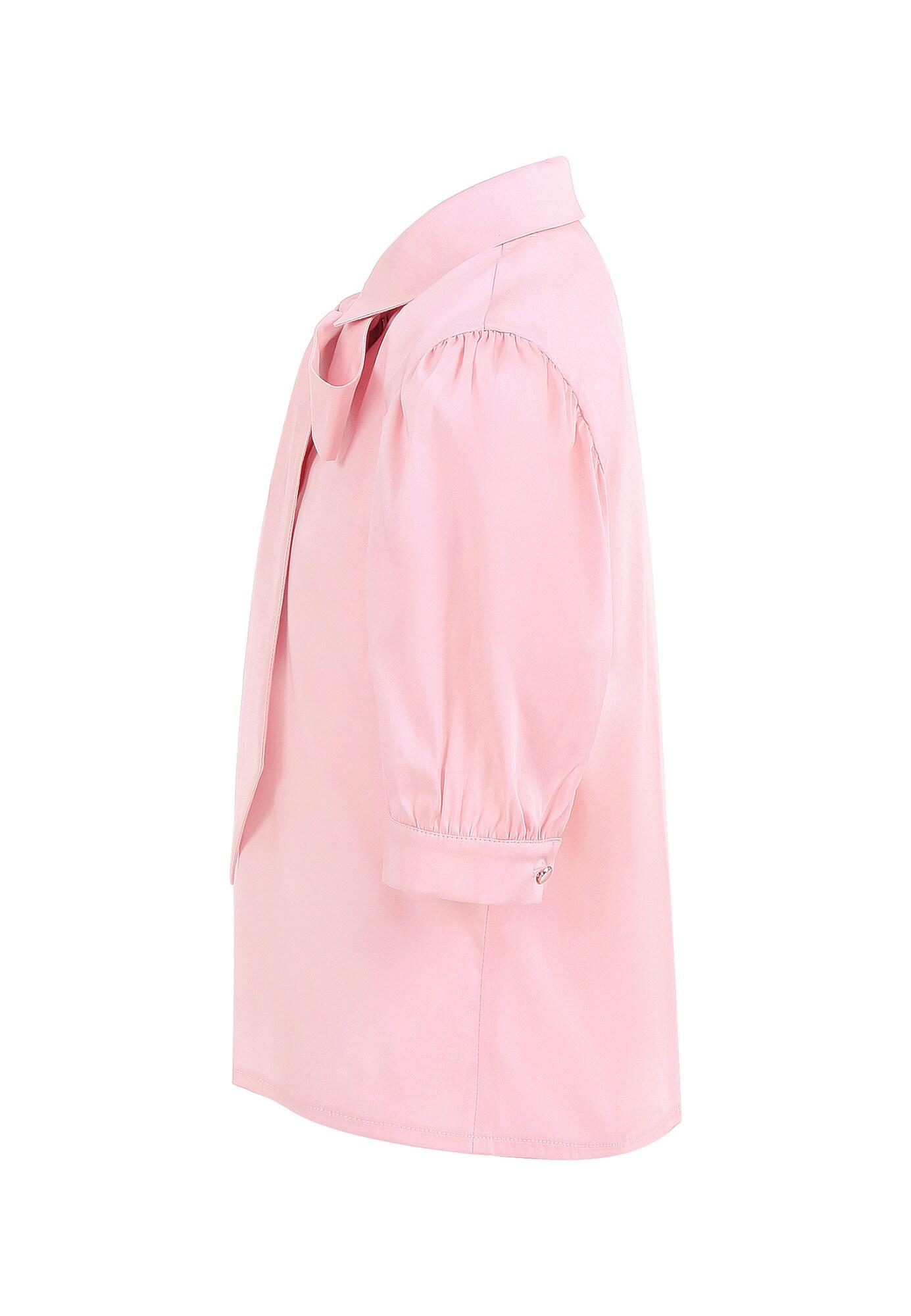 Gebriel Juno Bluse pink