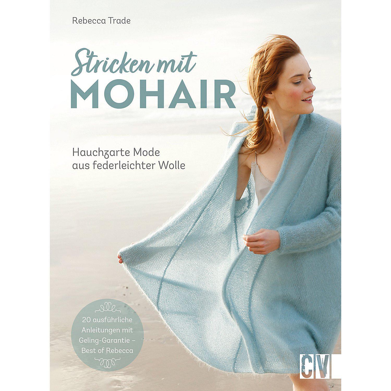 """Buch """"Stricken mit Mohair"""