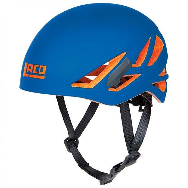LACD - Defender RX - Kletterhelm Gr S/M blau