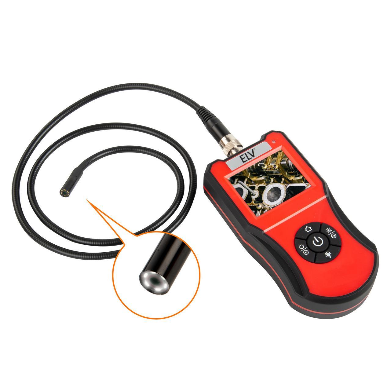 ELV Endoskopkamera EK100