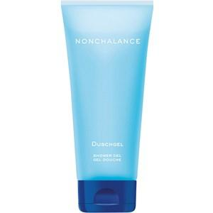 Nonchalance Damendüfte Nonchalance Shower Gel 200 ml