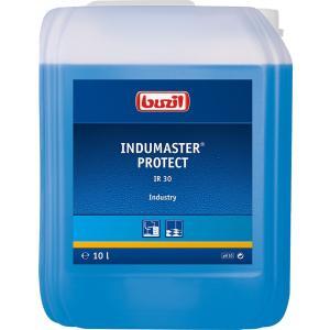 Buzil IR 30 INDUMASTER protect Industriereiniger, Schwach alkalischer Maschinenreiniger, 10 l - Kanister
