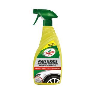 TURTLE WAX Insektenentferner, Reiniger zum Entfernen von Insekten, 500 ml - Flasche