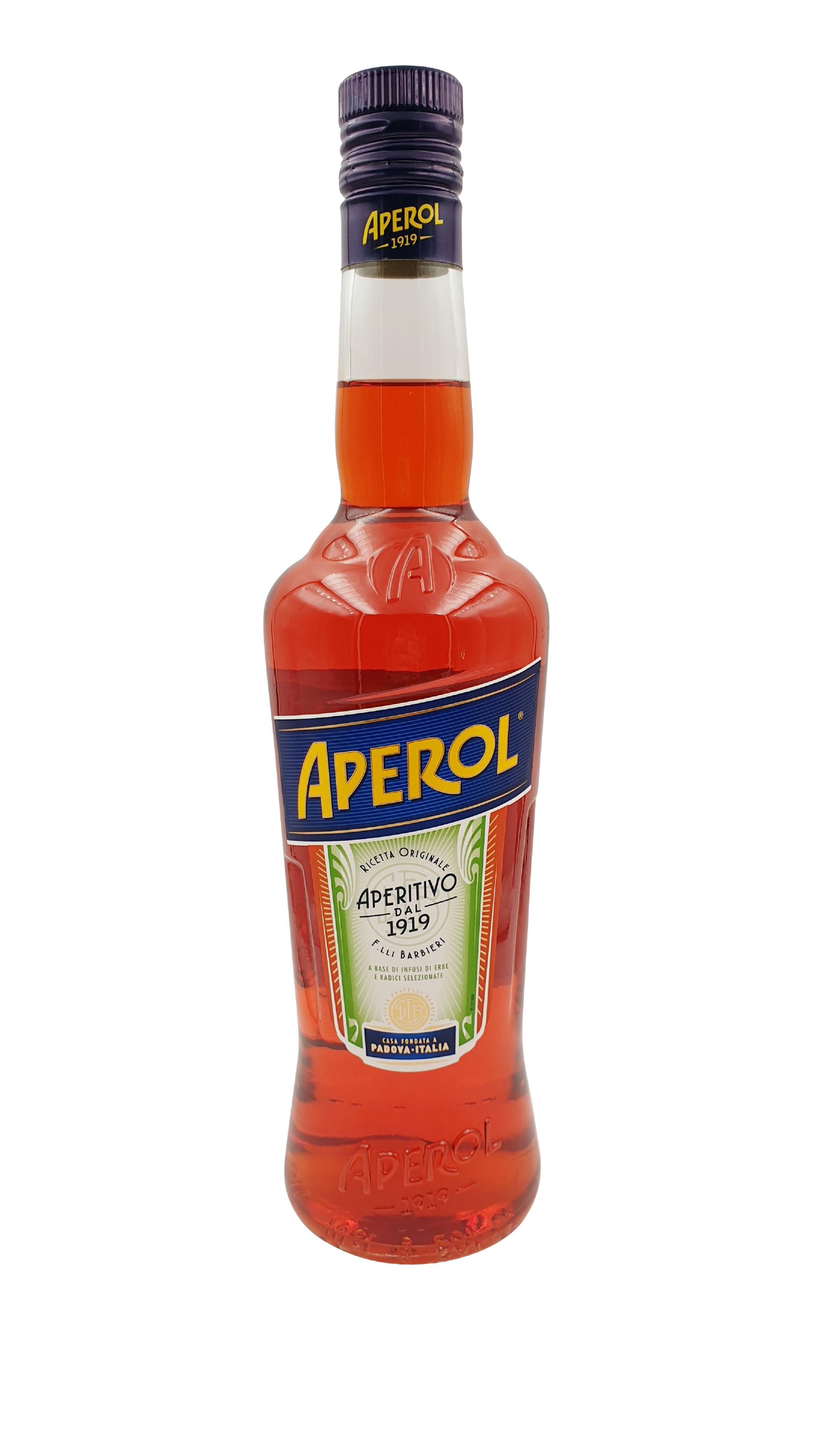 Aperol Aperol Bitter 0,70 cl
