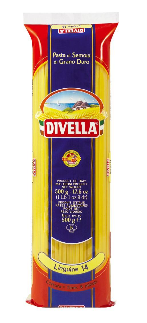 Divella Linguine N°14
