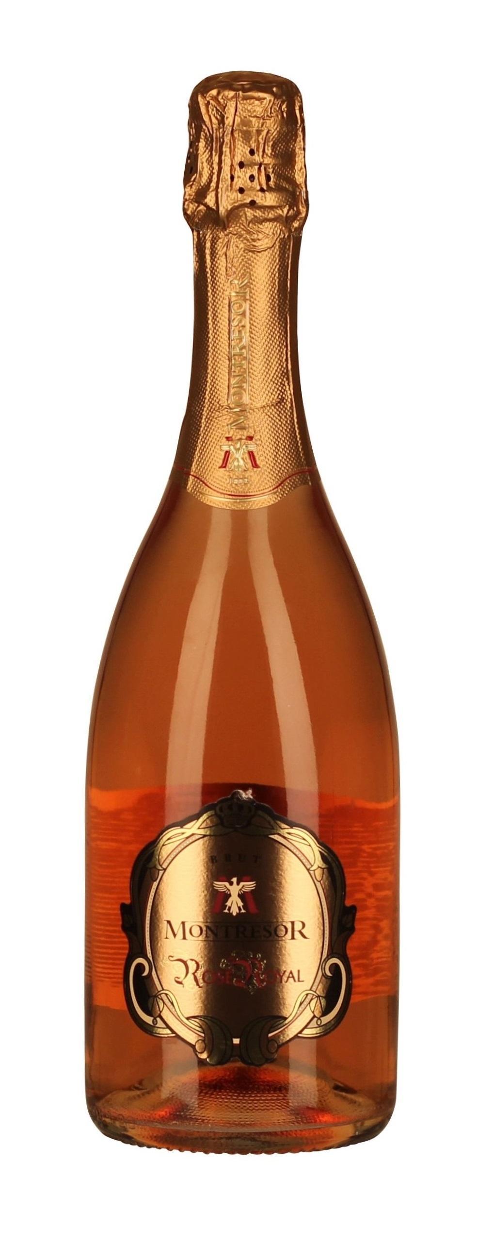 Montresor Rosé Royal Brut