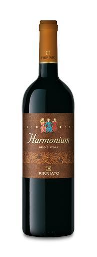 Firriato Harmonium Nero d'Avola Terre Siciliane