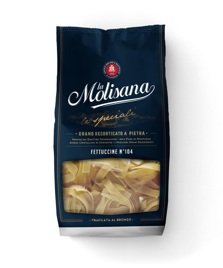 La Molisana Fettuccine N°104