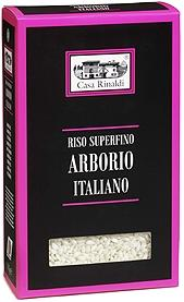 Casa Rinaldi Riso Superfino Arborio 1 Kg