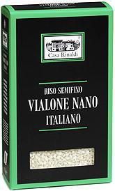 Casa Rinaldi Riso Vialone Nano 1 Kg