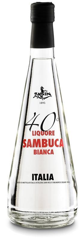 Zanin Sambuca
