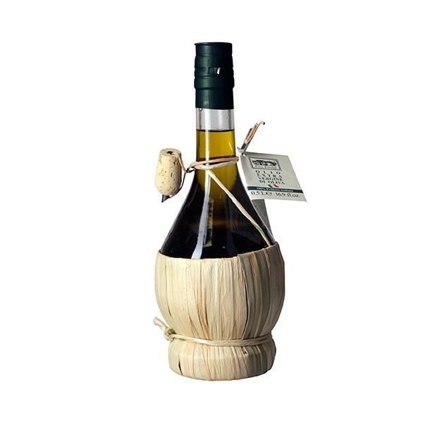 Casa Rinaldi Olio Extra Vergine di Oliva Fiasco 500 ml