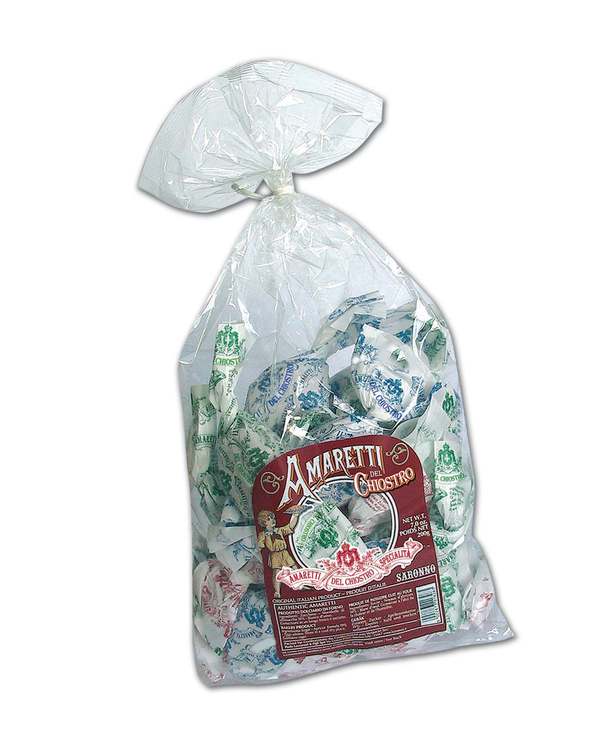 Lazzaroni - Chiostro di Saronno Amaretti del Chiostro Classici 200 g