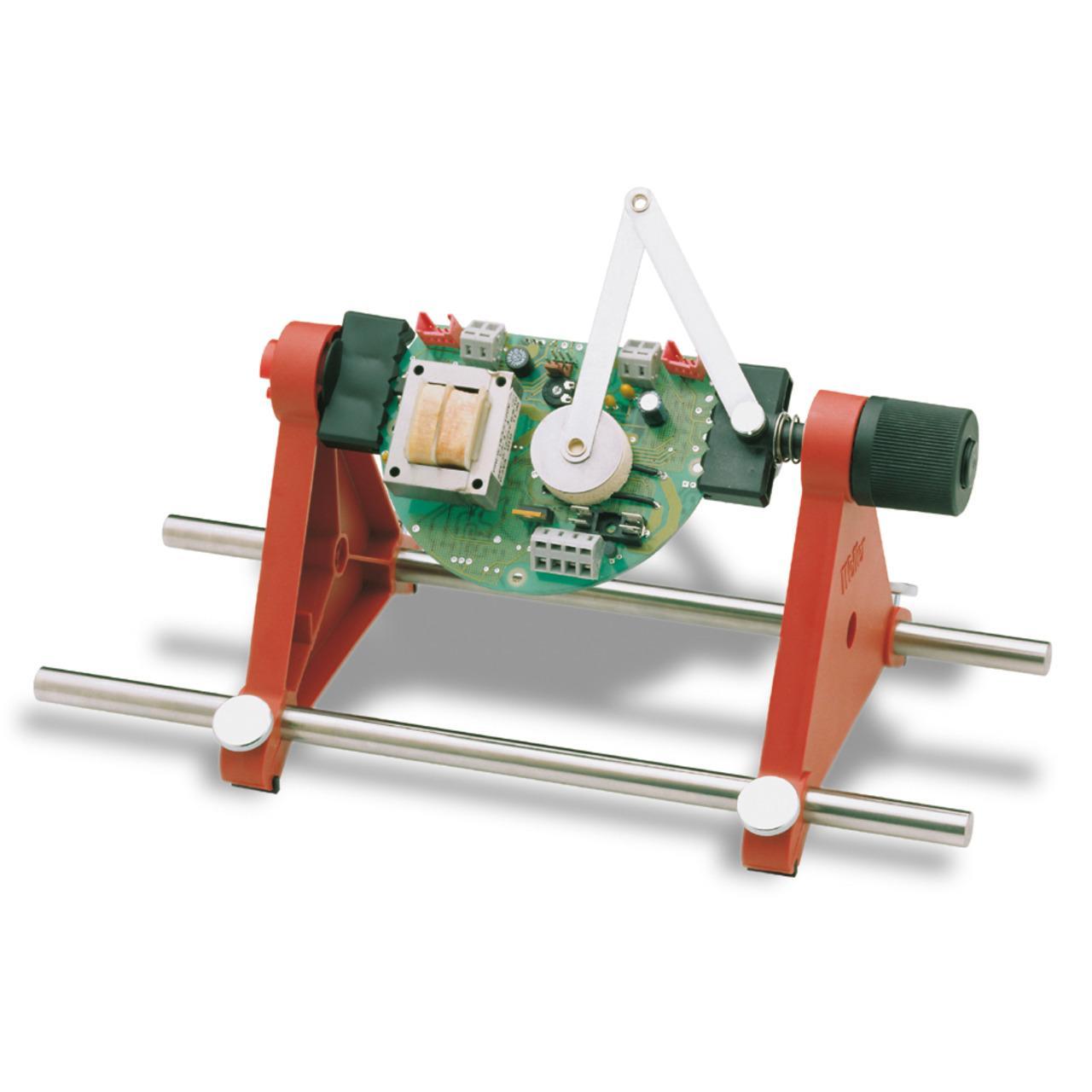 Weller Euro Solder Fix 120 Platinenhalter, 360° schwenkbar