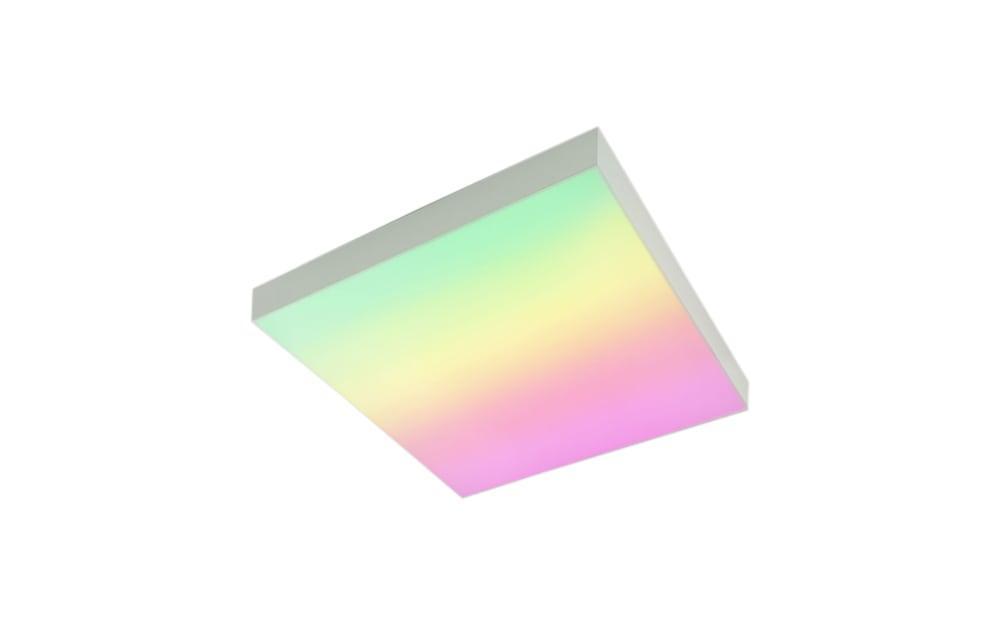 LED-Deckenleuchte Kame CCT in weiß