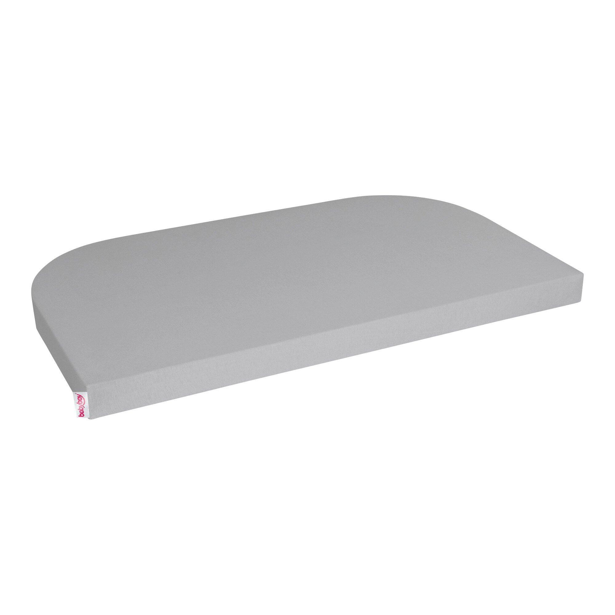 Jersey-Spannbetttuch für Beistellbett Maxi 89x50 cm