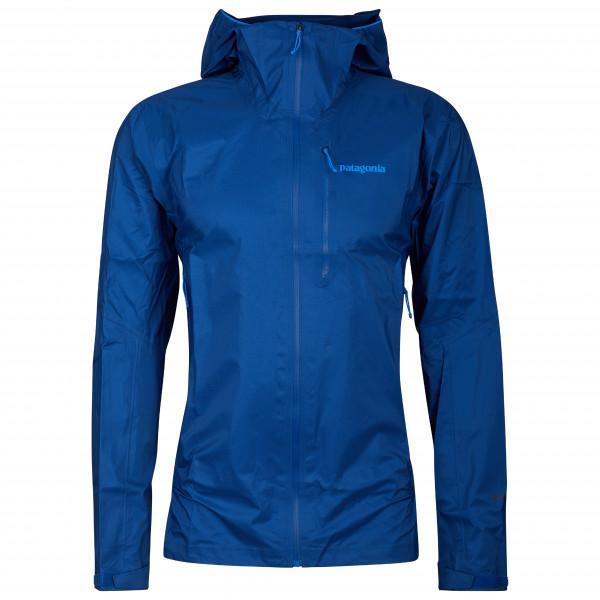 Patagonia - Storm10 Jacket - Regenjacke Gr S blau