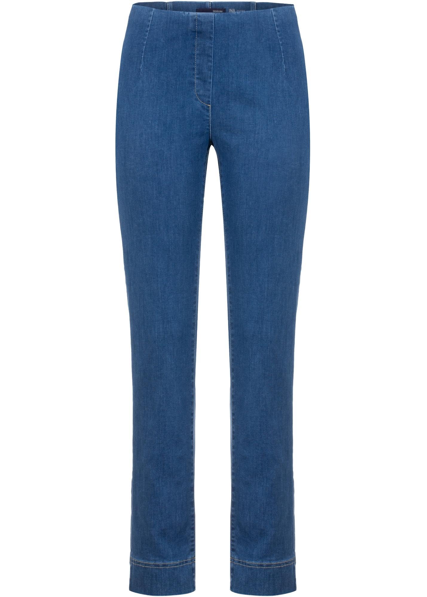 STEHMANN Jeans blau