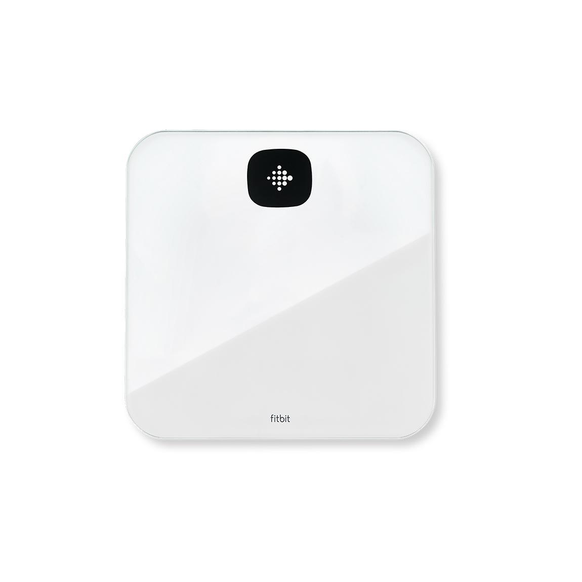 Fitbit Aria Air - Bluetooth-Waage - Weiß