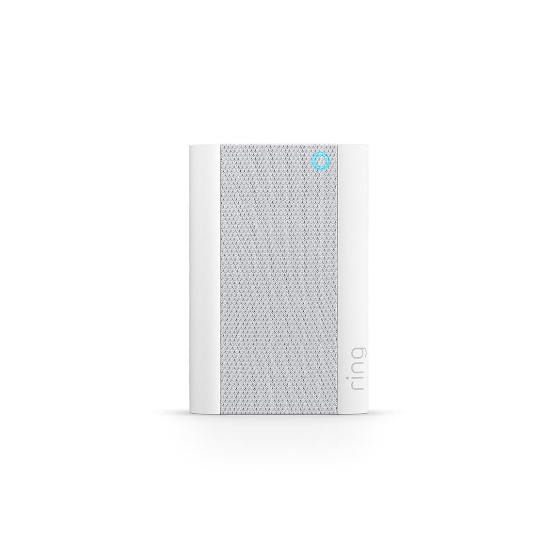 Ring Chime Pro Gen. 2 - WLAN-Signalverstärker und Türgong - Weiß