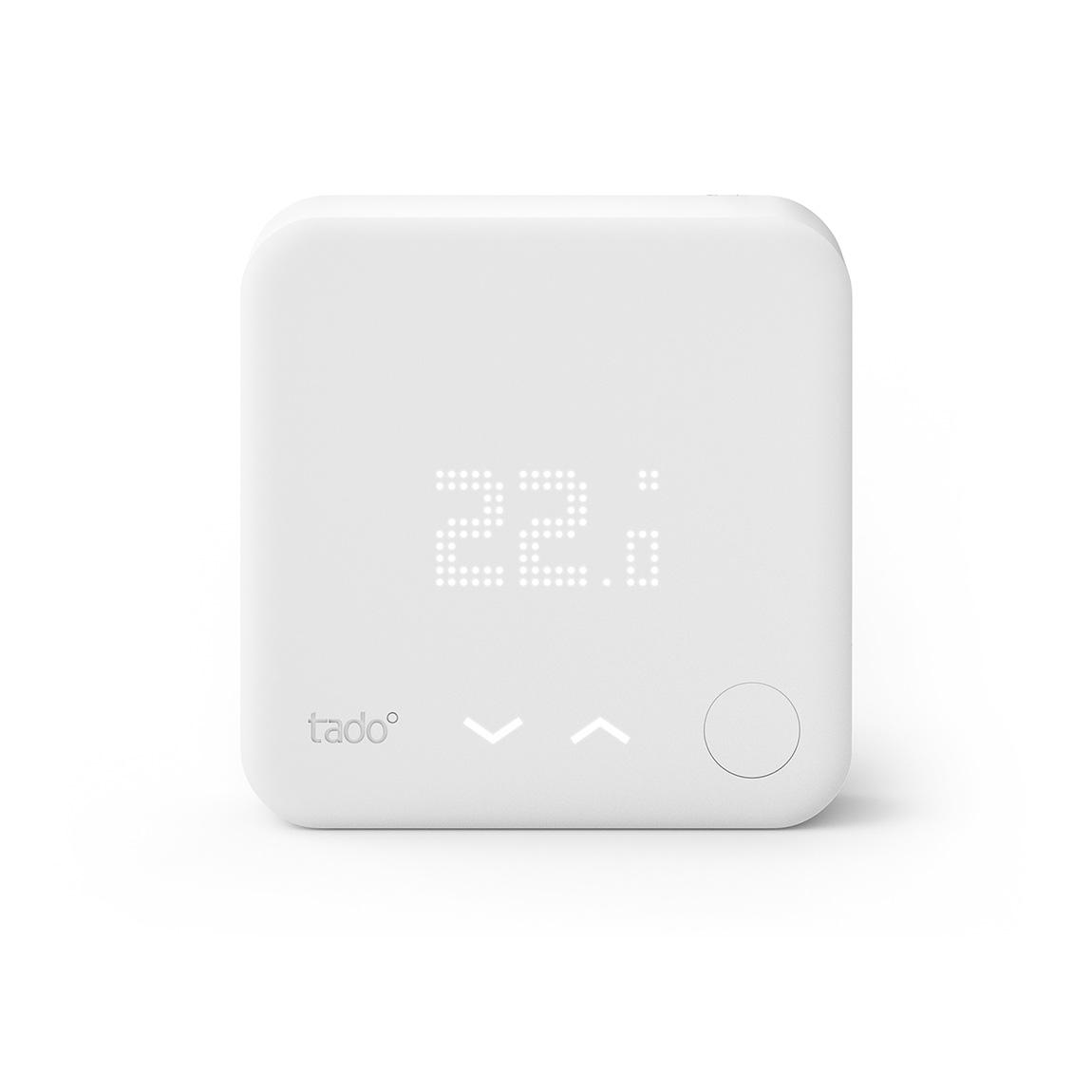 tado° Wireless Smart Thermostat