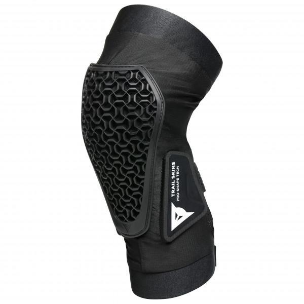 Dainese - Trail Skins Pro Knee Guards - Protektor Gr S schwarz