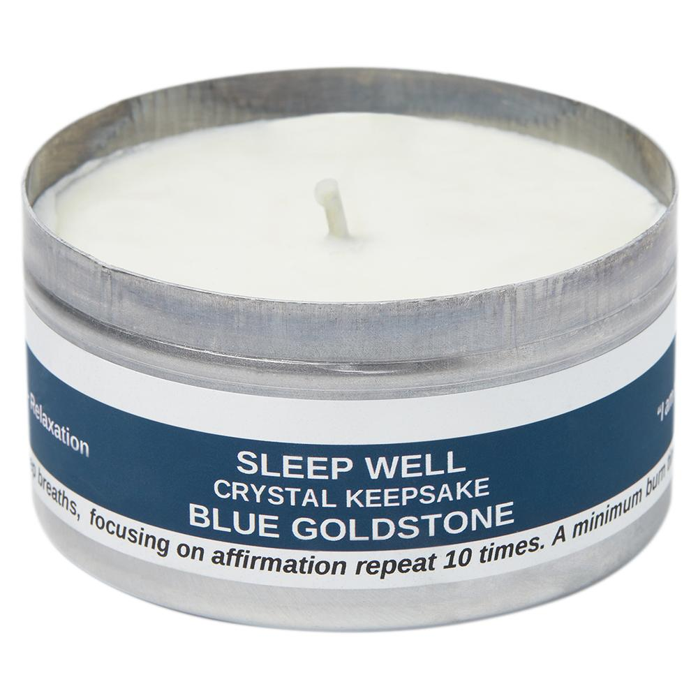 Sleep Well Candle
