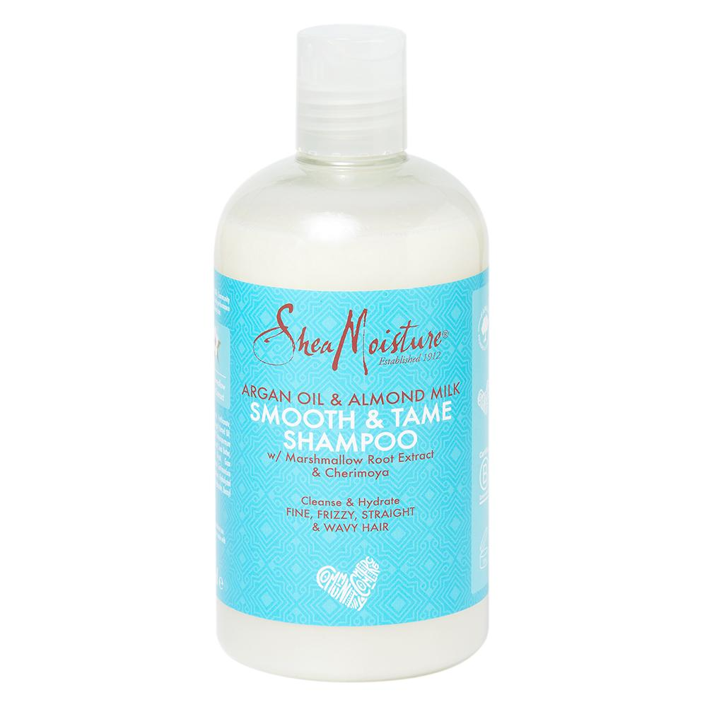 Argan Oil & Almond Milk Smooth & Tame Shampoo