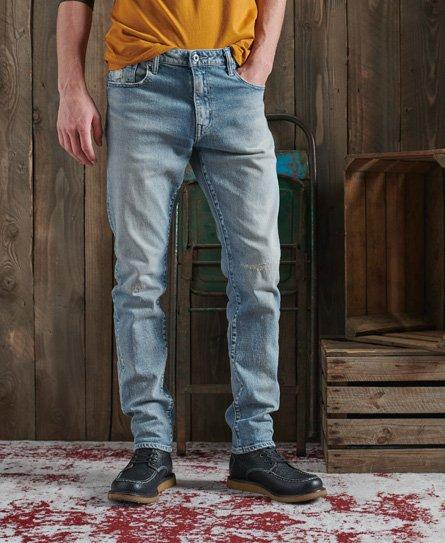DRY Limited Edition Dry Japanese Jeans