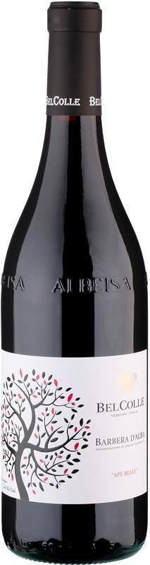 2018 Barbera d'Alba Bel Colle Ape Reale - Rotwein