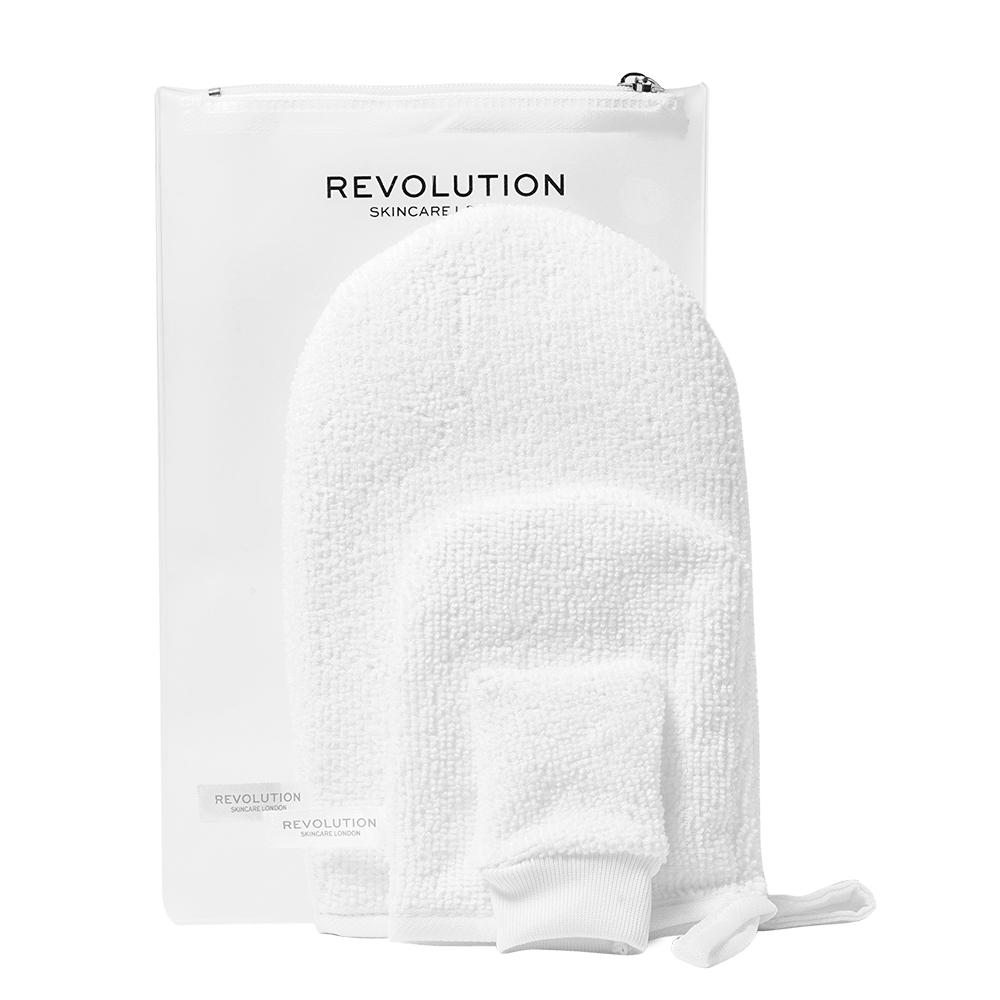 Reusable Soft Cleansing Mitts