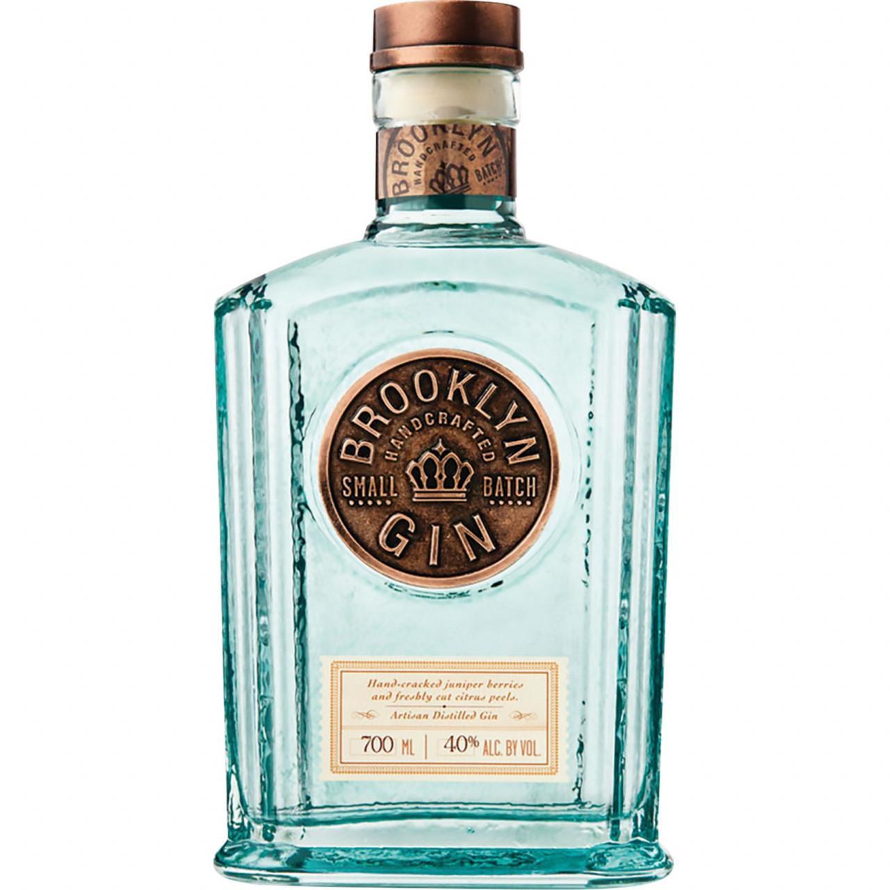 Brooklyn Gin 40% 0,7l