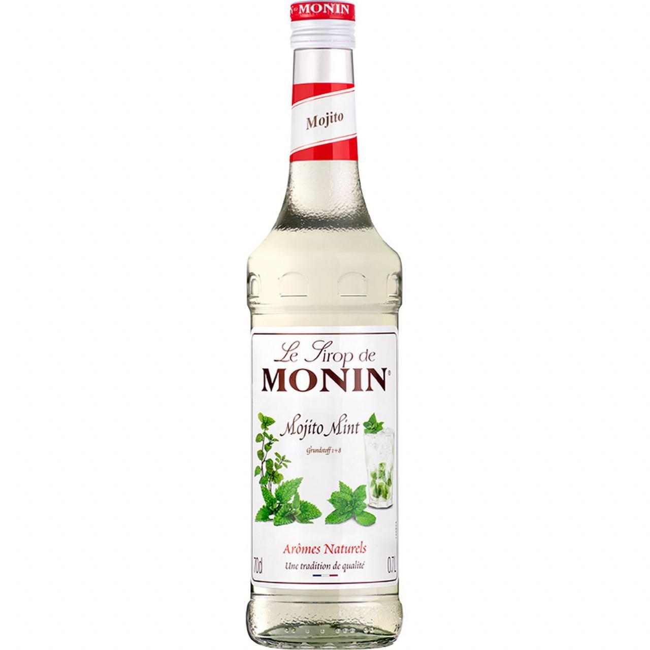 Monin Mojito Mint 1x 0,7l