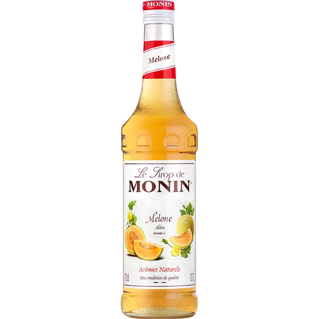 Monin Melonensirup 1x 0,7l