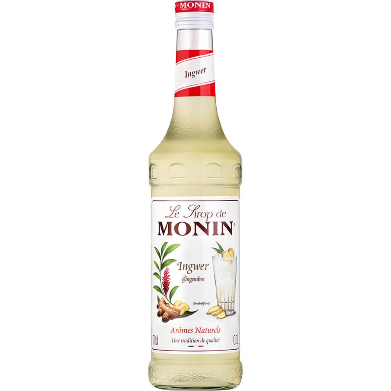 Monin Ingwer Sirup 1x 0,7l